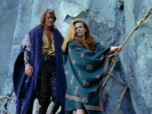Herkules a ohnivý kruh (1994) [TV film]