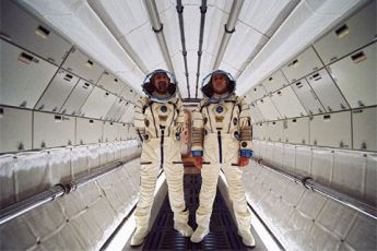 Jízdenka do vesmíru (2006)
