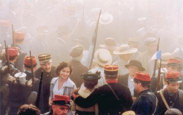 Důstojnický pokoj (2002)