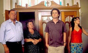 Moje divoká italská svatba (2003)