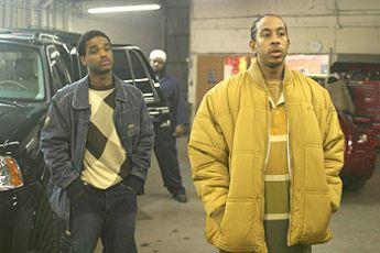 Images copyright © 2005 Lions Gate Films