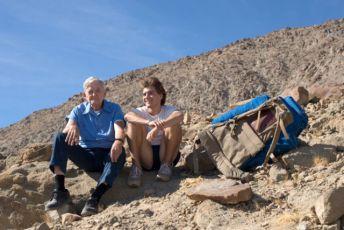 Útěk do divočiny (2007)