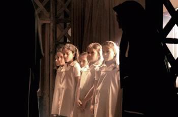 Jeptiška (2005)