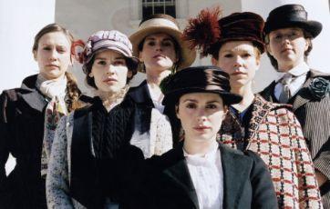 Andělé s ocelovým hlasem (2004)