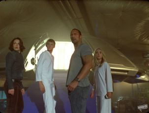 Útěk na Horu čarodějnic (2009)