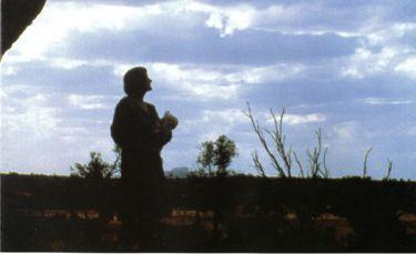 Výkřik ve tmě (1988)