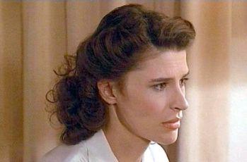 Žena od vedle (1981)