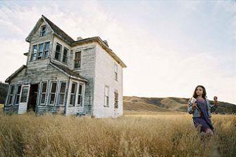 Krajina přílivu (2005)