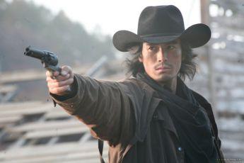 Nemilosrdný střelec (2007)