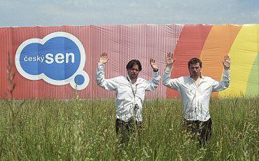 Český sen (2004)