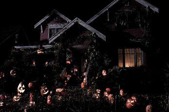 Halloweenská noc (2007)