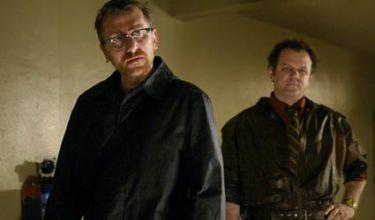 Temné vody (2005)