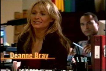 Deanne Bray + Marc Gomes