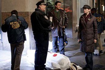 Zákon a pořádek: Zločinné úmysly (2001) [TV seriál]