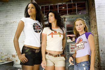 Grindhouse: Auto zabiják (2007)
