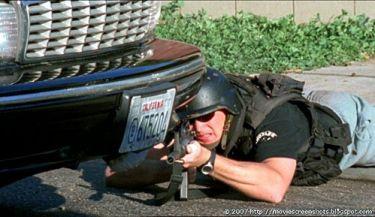 44 minut: Přestřelka v severním Hollywoodu (2003) [TV film]
