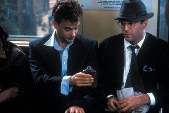 Ohňostroj marnosti (1990)