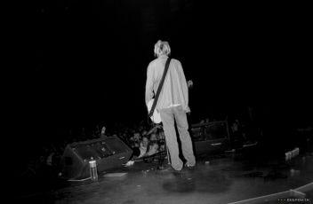Kurt Cobain About a Son (2006)
