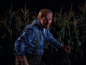 Kukuřičné děti 3: Přízrak města (1995)