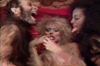 Kvílení vlkodlaků 2 (1985)