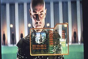 Trávníkář: Odvrácená strana vesmíru (1996)