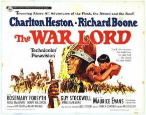 Válečník (1965)