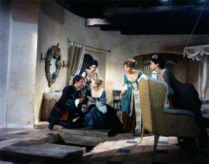 Galantní slavnosti (1965)