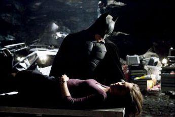 Batman začíná (2005)