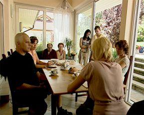 Místo nahoře (2004) [TV seriál]