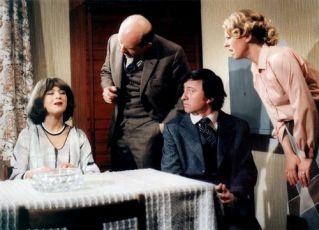 Létající Čestmír (1983) [TV seriál]