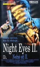 Noční oči 2 (1991)