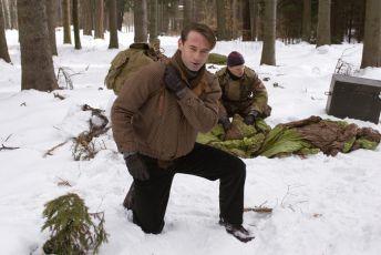 Operace Silver A (2007) [TV film]