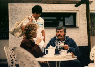 Křeček v noční košili (1987) [TV seriál]