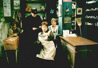 Karlínská balada (2001) [TV film]
