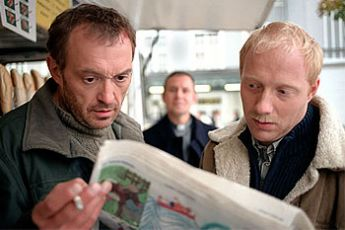 Silentium (2004)