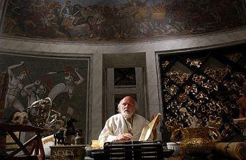 Alexander Veliký (2004)