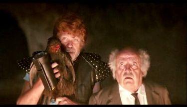 Moji přátelé III (1985)