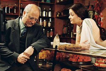 Královna koření (2005)