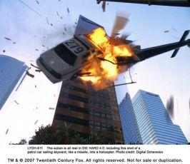 Smrtonosná past 4.0 (2007)