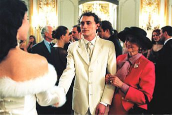 Jak sbalit Super kost (2005)