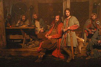Beowulf: Král Barbarů (2005)