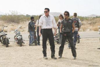 Pekelná jízda (2008)