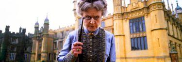 Kouzelná chůva Nanny McPhee (2005)