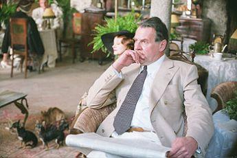 Vějíř lady Windermerové (2004)