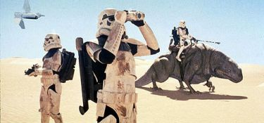The Making of Star Wars (1977) [TV film]