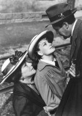 Vlčí jáma (1957)