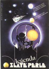 Legenda o zlaté perle (1987)