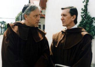 Jaroslav Satoranský a Boris Rösner