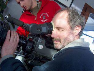 Stříbrná vůně mrazu (2005) [TV film]