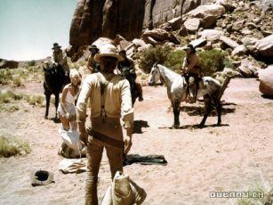 Chytrák a dva společníci (1975)